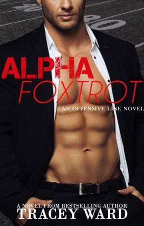Alpha Foxtrot - Teaser by TraceyWardAuthor