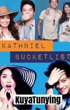Kathniel Bucketlist ♡ by KuyaTunying