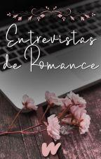 Entrevistas de Romance by RomanceES