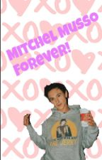 Mitchel Musso Forever! by theodoreisgay