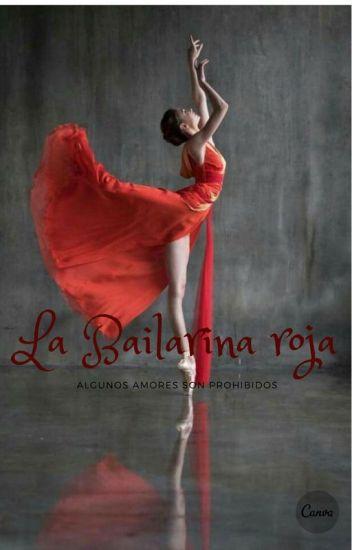La bailarina roja