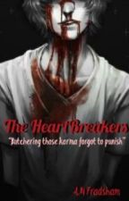 The HeartBreakers by Beccie12peace