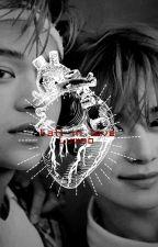 fall in love 💘 luwoo by rccrdvnn
