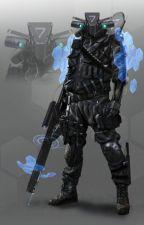 The Destiny of All Worlds(Destiny2 x Warframe x Farpoint) by TheCreepyMaker456