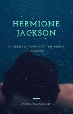 Hermione Jackson  by capucinejacquot