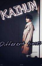 KAIHUN || different times || by parisff94884