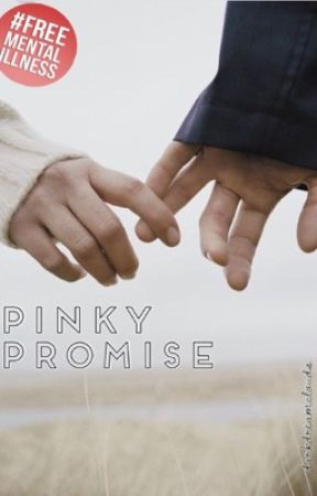 Pinky Promise  (#2) by darkdreamclouds