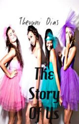 The Story Of Us by ThevuniDias
