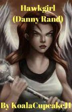 Hawkgirl (Danny Rand) by KoalaCupcake11