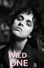 Wild One • BJA by ponderingdirnt