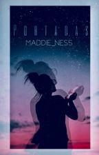 Portadas by Maddie_Ness