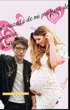 Embarazada de mi profesor de Química (hot) Alonso Villalpando by JosCoDers9