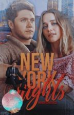 New York (K)Nights by horansuniverse