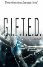 G.I.F.T.E.D. by ZelieDuval