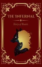 The Infernal (Taehyung x Reader)  by JRoekie