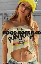 Good goes bad by IdaStensbakk
