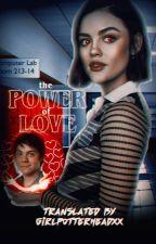 The Power Of Love  Benny Weir [1] ✔ by GirlPotterheadXx