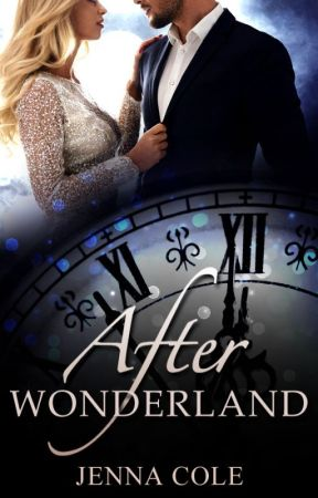 After Wonderland - COMING SOON by jenalee28