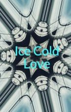 Ice Cold Love by AngelineDeviline