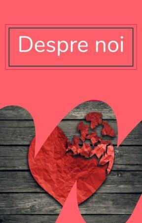 Romance România - Despre Noi by Romance_Ro