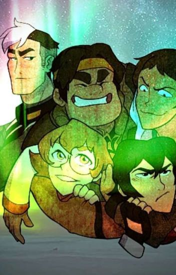 Voltron Oneshots {Discontinued}