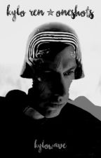 Kylo Ren ✧ Reader One Shots by kylotears