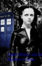 Sophia Holmes and the Mysteries in Stone (Wholock Fanfic) *Completed* by dralice99