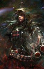 Reapers: Pravá ruka Věčnosti by ManYourWritingIsWeak