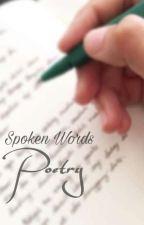 Spoken Words Poetry  by jackie_hemz