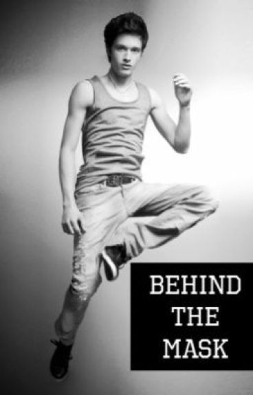 Behind the Mask ~ (young Peter Hale FF)