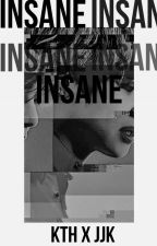 insane | kth.jjk  [ON HOLD] by BeeTieeS