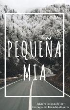 Pequeña Mia by MissTetterr