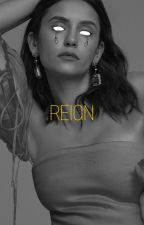 Reign[#wattys2018] by voidgrimess