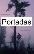 Portadas{Pedidos Abiertos} by VaLuLJDePimentel