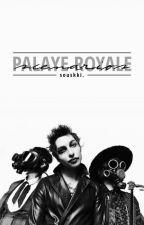 Palaye Royale Scenarios  [ ✓ ] by chxmical_pilxts