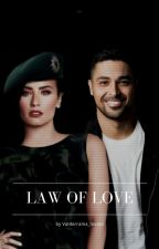 Law Of Love [Dilmer]  by Valderrama_Lovato