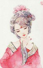 Могущественная Бессмертная Женщина   by Maria2205r2000