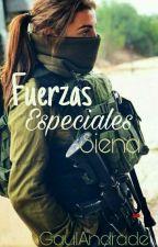 Fuerzas Especiales: Siena [EDITANDO] by AndradeGaul