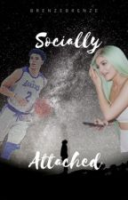 Socially Attached by 6ixiswatching