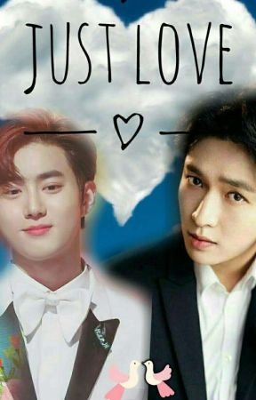Just Love [ Completed ] by Ivy_Kim22