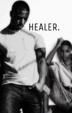 HEALER.  by _lilCole