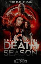 THE DEATH SEASON ▹ final avengers by illisius