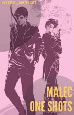 MALEC ONE SHOTS  Alec & Magnus❤ by Sunshine_inmypocket