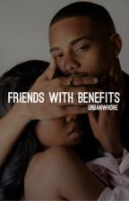 Friends with benefits (complete) by urbanwhore