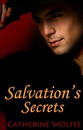 Secret Salvations by CatherineWolffe