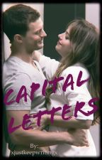 Capital Letters by xjustkeepwritingx