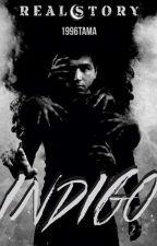 INDIGO by 1996Tama