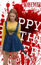 """Happy Birthday Killer"" by FioreMHI"