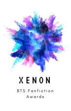 Xenon BTS Fanfiction Awards [CLOSED] by XenonAwards