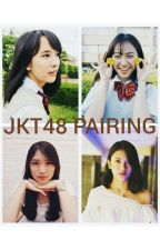 JKT48 CHAT PAIRING by sweet_chae